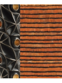 Natural Geometry: George Taylor & Halima Cassell