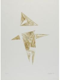 Figure II Trig by Lynn Chadwick