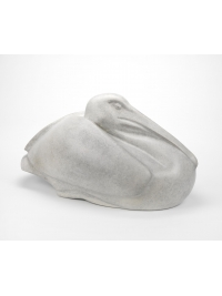 Pelican by Michael Cooper