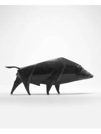 Boar I by Terence Coventry