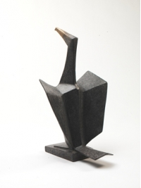 Cormorant I by Terence Coventry