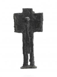 Cruciform by F E McWilliam
