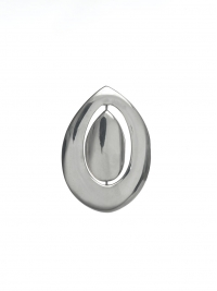 Spinning Piece Pendant by Terence Coventry