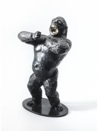 Kong by David Mach
