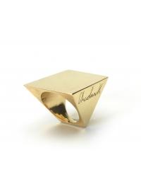 Oblong Ring by Lynn Chadwick