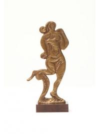 Dancer II by Harold Ambellan