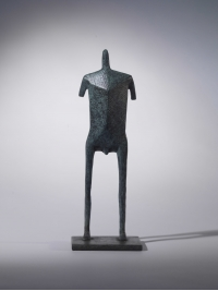 Vital Man I by Terence Coventry
