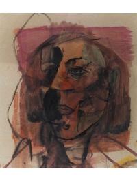 Head by George Fullard