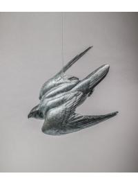 Peregrine II - Flying Free by Nick Bibby