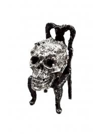 Comfortable Skull by David Bailey
