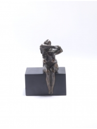 Seated Figure II by Reg Butler