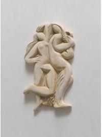 Dancing Couple by Harold Ambellan
