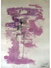Untitled by John Hoskin