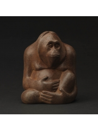 Orang Utan by Michael Cooper