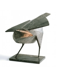 Jackdaw by Terence Coventry