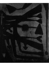 Head June 1950 by Geoffrey Clarke