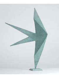 Swallow Form by Terence Coventry