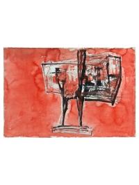 Untitled 7 by John Hoskin