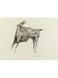 Beast by Lynn Chadwick