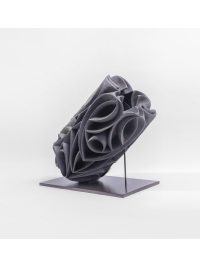 Urn by Halima Cassell