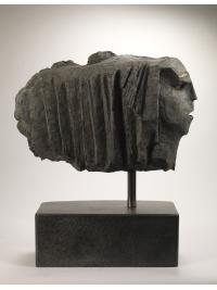 Ozymandias by Anthony Abrahams