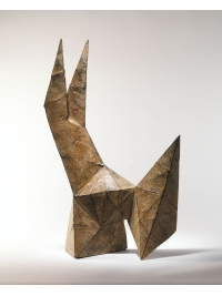 Out of the Shadows: Unseen sculpture of the 1960's by Lynn Chadwick
