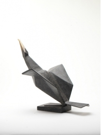 Cormorant II by Terence Coventry