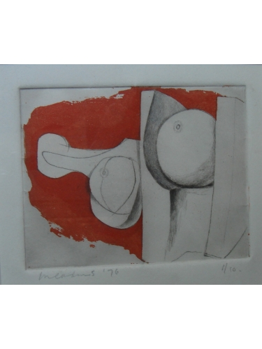 Study for Sculpture