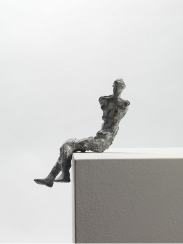 Twisting Figure