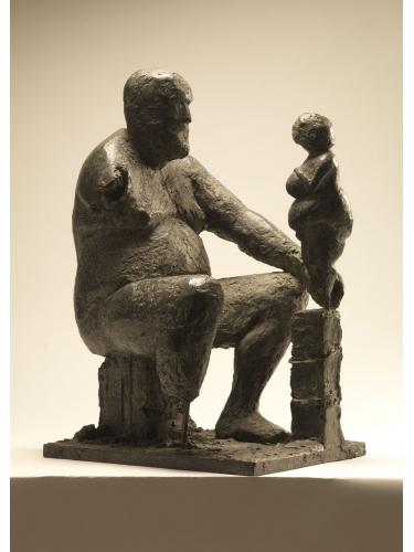 Willendorf Man