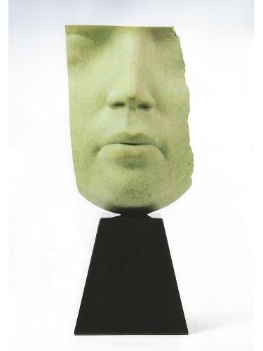 The Sibyl's Mask