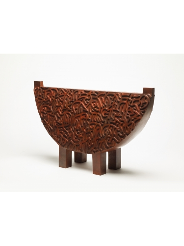 Ark: High and Dry Maquette