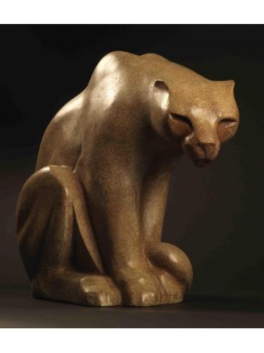 Michael Cooper Bronzes