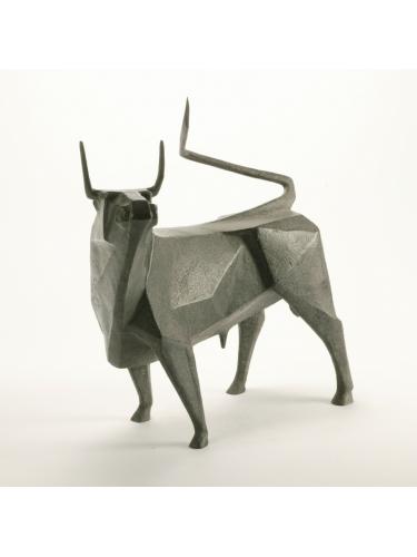 Standing Bull II