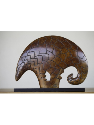 Pangolin Clan Totem