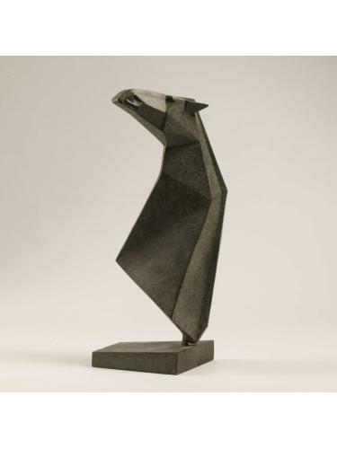 Horse Head Maquette II
