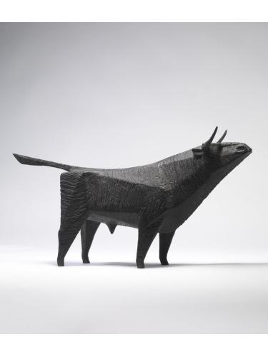 Standing Bull III