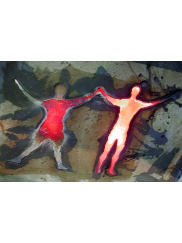 Chromosomal Dance
