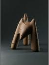 Spikydog by Jon Buck