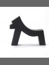 Animal Glyph XIV by Jon Buck