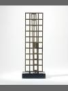 Bronze Piece I by John Hoskin