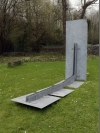 Cantilever Square by John Hoskin