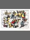 Untitled Collage I by Eduardo Paolozzi