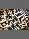 Fabric of Africa: Giraffe Skin by Steve Russell