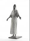Shrouded Figure I by David Backhouse