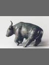 Bull by Anita Mandl