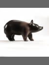 Pig by Anita Mandl