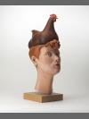 My Pretty Chicken by Jon Buck