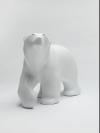 Polar Bear II by Michael Cooper