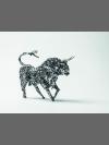 Bull by Deborah van der Beek